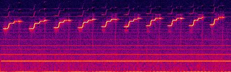 A Game of Chess - 03. Queen solo - Spectrogram.jpg
