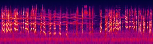 The Man Who Collected Sounds - 09 Sirens - Spectrogram.jpg
