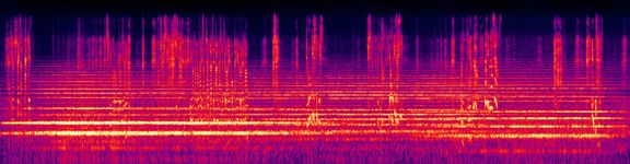 Shakespeare's Hamlet - 4th apparition - Spectrogram.jpg