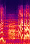 "39'43.2-39.55.8 ""There is time in plenty for long thought"" chilling effect - Spectrogram.jpg"