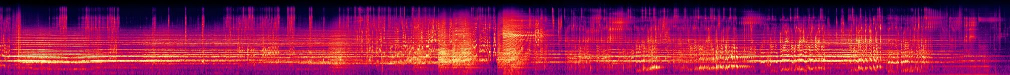 Shakespeare's Hamlet - 3rd apparition - Spectrogram.jpg