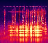 The Man Who Collected Sounds - 03 Bats and farts - Spectrogram.jpg
