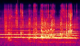 Shakespeare's Hamlet - 1st apparition - Spectrogram.jpg
