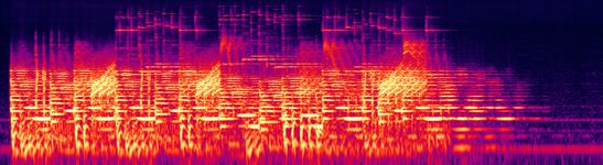 Environmental Studies from Gnutella - Spectrogram.jpg